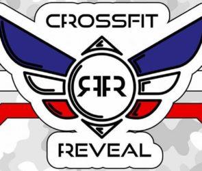 Crossfit Reveal